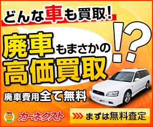 車買取[カーネクスト]【インセンティブ用ID】