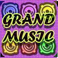 GRAND MUSIC[500円コース]
